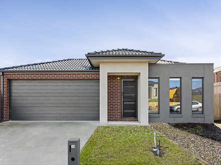 38 Meadow Drive, Curlewis 3222, VIC House Photo