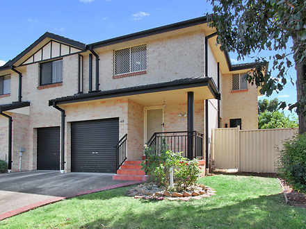 69 Clare Street, Blacktown 2148, NSW Townhouse Photo