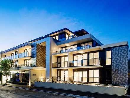 205/40-44 Pakington Street, St Kilda 3182, VIC Apartment Photo