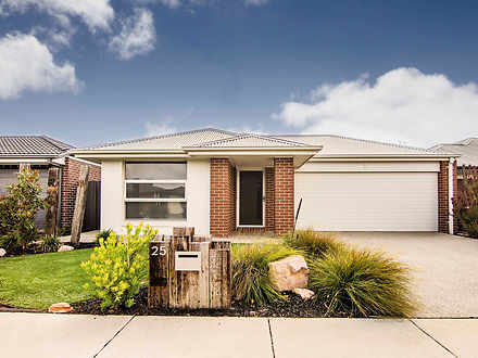 25 Cloudbreak Street, Armstrong Creek 3217, VIC House Photo