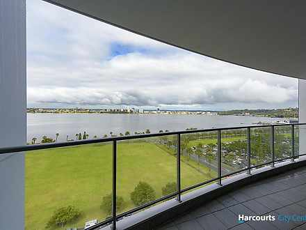 63/132 Terrace Road, Perth 6000, WA Apartment Photo