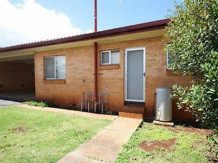 1/762 Ruthven Street, South Toowoomba 4350, QLD Unit Photo