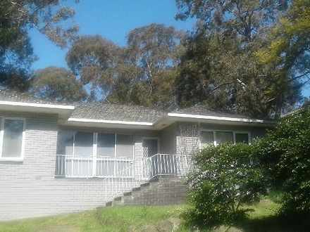 18 Calrossie Avenue, Montmorency 3094, VIC House Photo