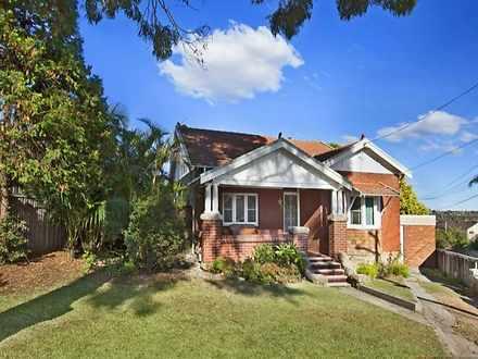 1 Undine Street, Russell Lea 2046, NSW House Photo