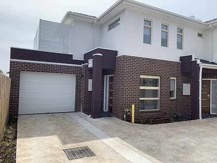 6/49 Stawell Street, Cranbourne 3977, VIC Townhouse Photo