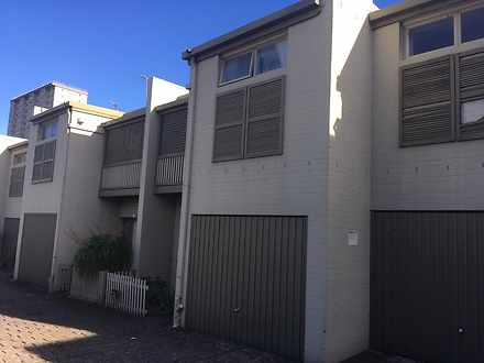 4/339 Flemington Road, North Melbourne 3051, VIC Townhouse Photo