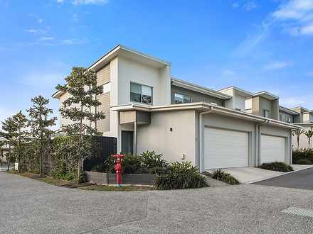 11/84 Finnegan Circuit, Oxley 4075, QLD Townhouse Photo