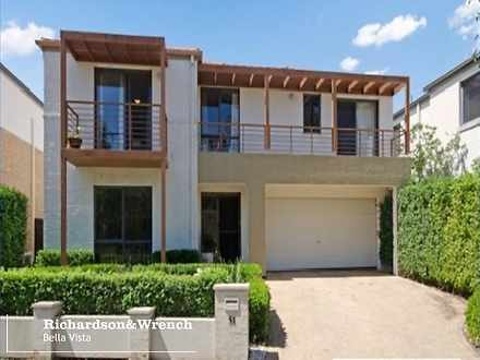 51 Midlands Terrace, Stanhope Gardens 2768, NSW House Photo