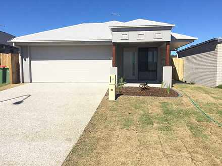28 Augusta Blvd, Pimpama 4209, QLD House Photo
