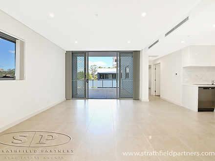 203/8-14 Lyons Street, Strathfield 2135, NSW Apartment Photo