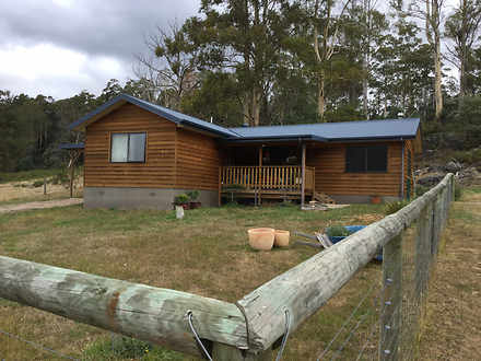 1361 Liena Road, Mole Creek 7304, TAS House Photo
