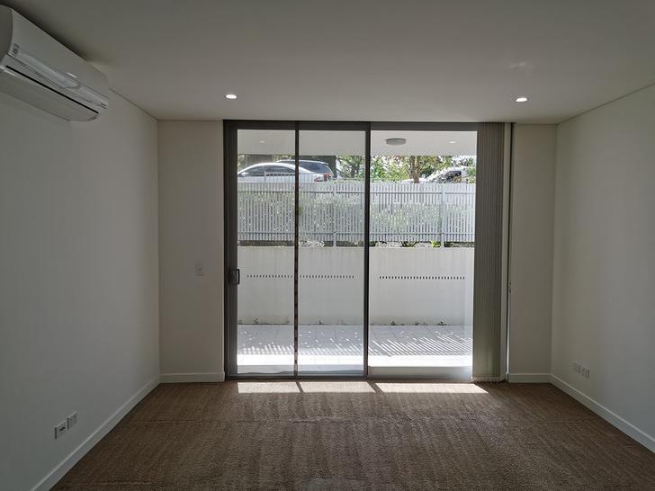 3/1 Cowan Road, Mount Colah 2079, NSW Apartment Photo