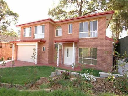 1A Yoorana Place, Castle Hill 2154, NSW House Photo