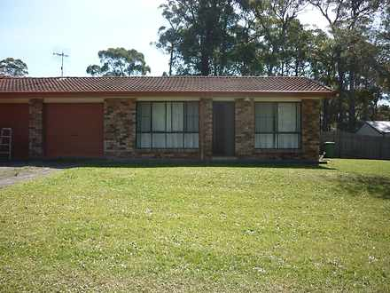 127B Clarendon Crescent, St Georges Basin 2540, NSW House Photo