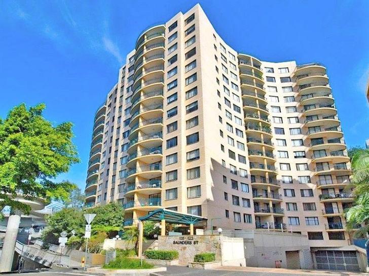 120 Saunders Street, Pyrmont 2009, NSW Apartment Photo
