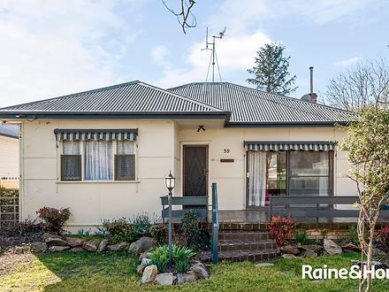 59 Stanley Street, Bathurst 2795, NSW House Photo