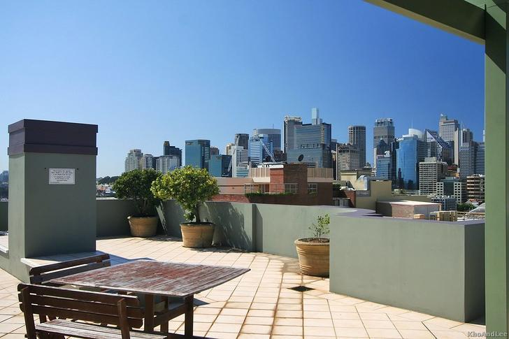 46/1-5 Harwood Street, Pyrmont 2009, NSW Apartment Photo