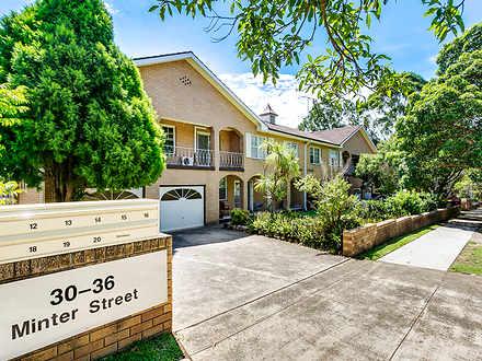 14/30-36 Minter Street, Canterbury 2193, NSW House Photo