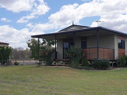 1007 Selma Road, Emerald 4720, QLD House Photo