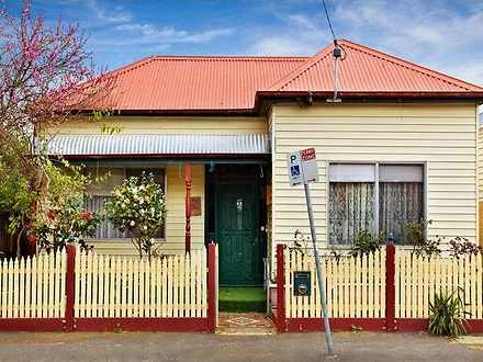 1 Bellevue Street, Richmond 3121, VIC House Photo