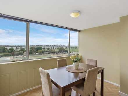 410/45 Adelaide Terrace, East Perth 6004, WA Apartment Photo