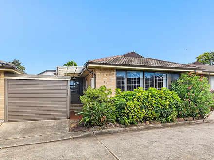 12/26 Irvine Street, Kingsford 2032, NSW Villa Photo