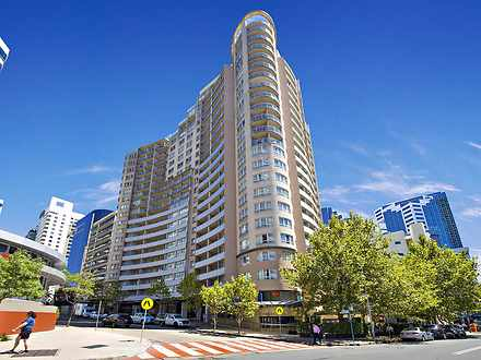 519/10  Brown Street, Chatswood 2067, NSW Apartment Photo