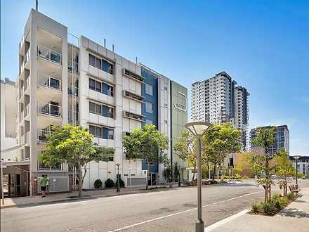 11/8 Cordelia  Street, South Brisbane 4101, QLD Apartment Photo