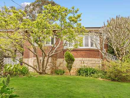 10 Alexander Parade, Roseville 2069, NSW House Photo