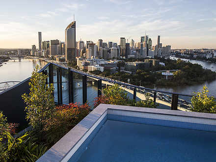1207/234 Vulture Street, South Brisbane 4101, QLD Apartment Photo