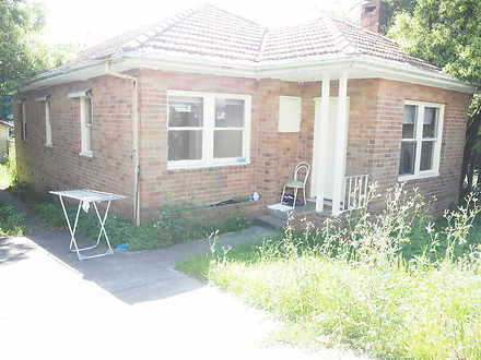 130 Great Western Highway, Westmead 2145, NSW House Photo