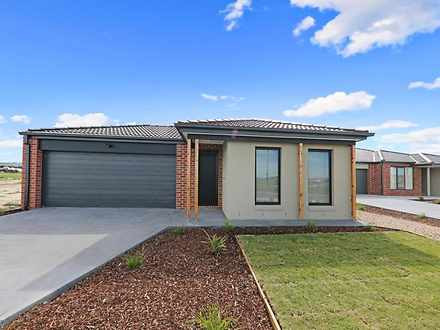 21 Alcantara Boulevard, Wallan 3756, VIC House Photo