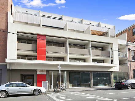 410/9-13 O'connell Street, North Melbourne 3051, VIC Apartment Photo