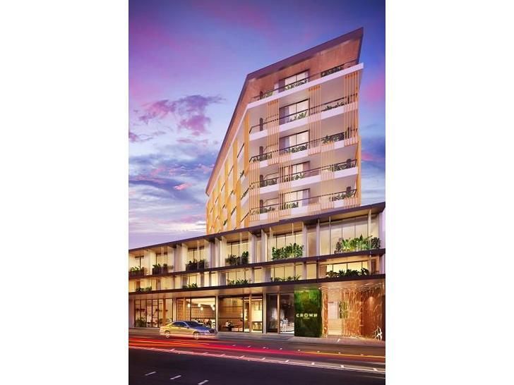 705/168 Liverpool Road, Ashfield 2131, NSW Apartment Photo