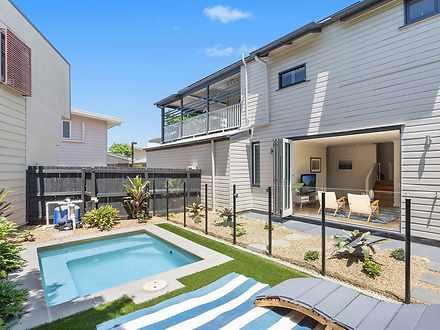 101 Ashby Street, Fairfield 4103, QLD House Photo
