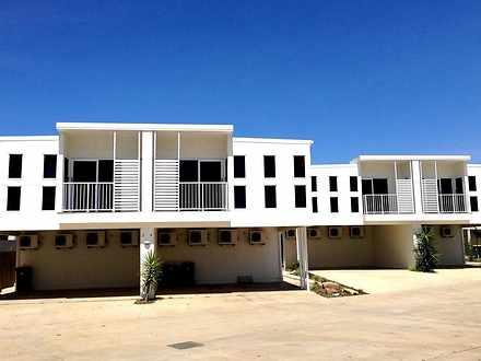 4/59 Queen Elizabeth Drive, Dysart 4745, QLD Townhouse Photo