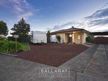 50 Willow Grove, Wendouree 3355, VIC House Photo