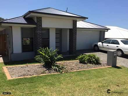 9 Greenvale Crescent, Maudsland 4210, QLD House Photo