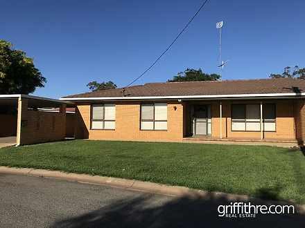 6 Jackman Place, Griffith 2680, NSW House Photo