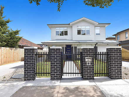 1/11 Grange Road, Airport West 3042, VIC Townhouse Photo