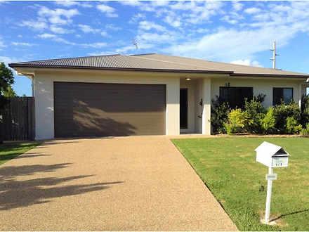1/1 Vai Avenue, Condon 4815, QLD Duplex_semi Photo