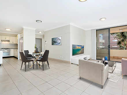 6/11-13 Crane Street, Homebush 2140, NSW Apartment Photo