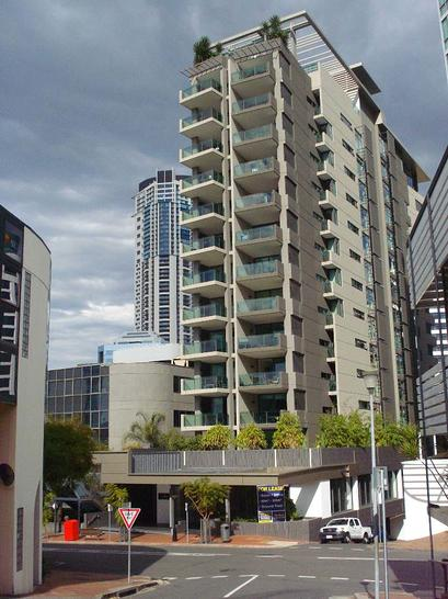 503/109 Astor Terrace, Spring Hill 4000, QLD Unit Photo