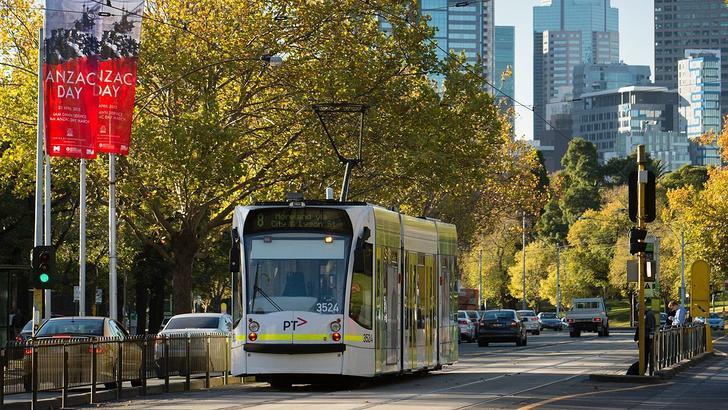 206/75 Palmerston Crescent, South Melbourne 3205, VIC Apartment Photo