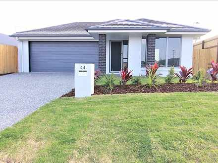 44 Burrum Street, Thornlands 4164, QLD House Photo