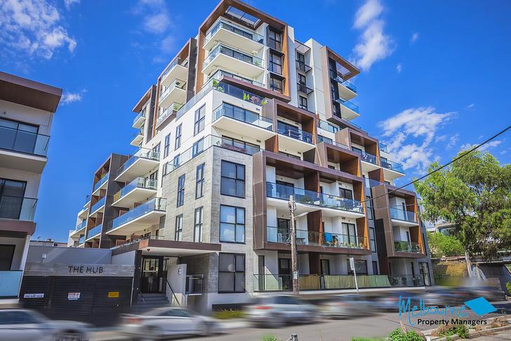 G16/8 Garfield Street, Richmond 3121, VIC Apartment Photo