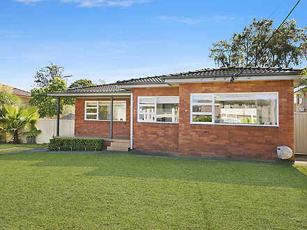 9 Montrose Street, Quakers Hill 2763, NSW House Photo