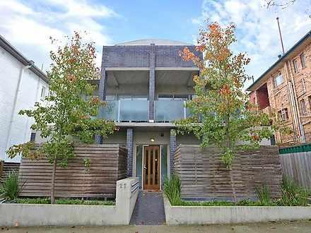 2/27 Charnwood Road, St Kilda 3182, VIC Apartment Photo