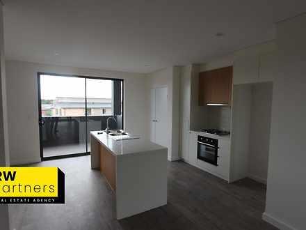 8/28 Satinwood Crescent, Bonnyrigg 2177, NSW Apartment Photo