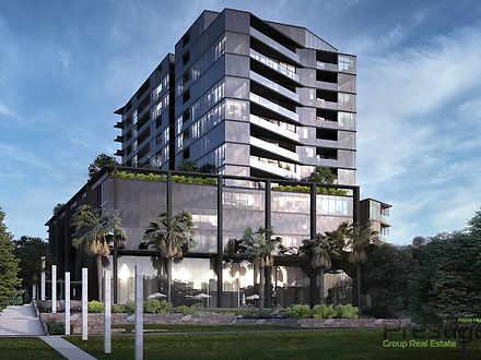 204/4 Joseph Road, Footscray 3011, VIC Apartment Photo